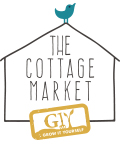 Cottage Market Logo